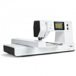 Bernette B79 Sewing, Quilting and Embroidery machine with FREE Bernina toolbox software