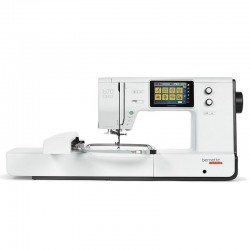 Bernette B70 Embroidery only machine with FREE bernina toolbox software