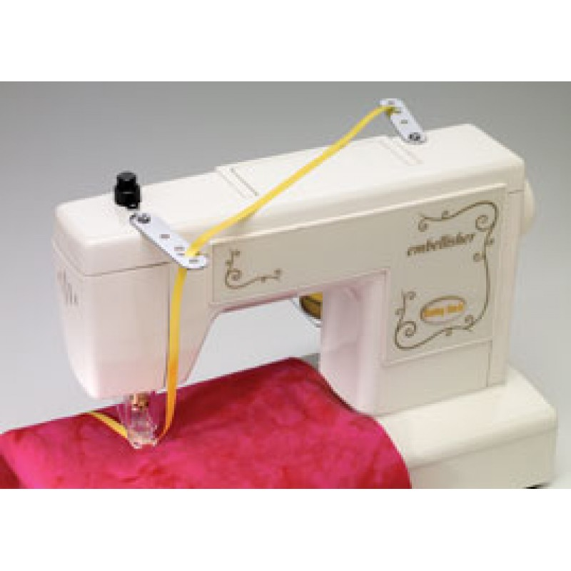 embellisher machine