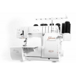 Baby Lock Gloria Overlock and Coverstitcher