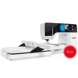 Bernina B790 Plus Sewing and Embroidery Machine