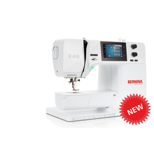 Bernina S-435 Sewing and Quilting Machine