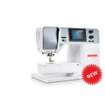 Bernina S-480 Sewing and Quilting Machine