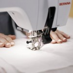 Bernina New S-570QE Sewing And Quilting Machine