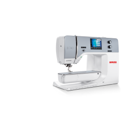 Bernina 740 Sewing Machine