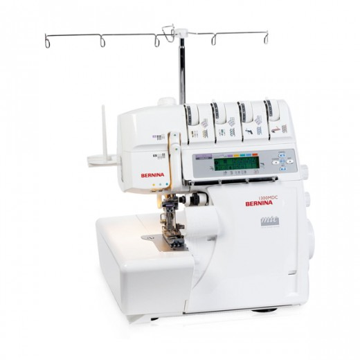 Bernina 1300MDC Overlocker