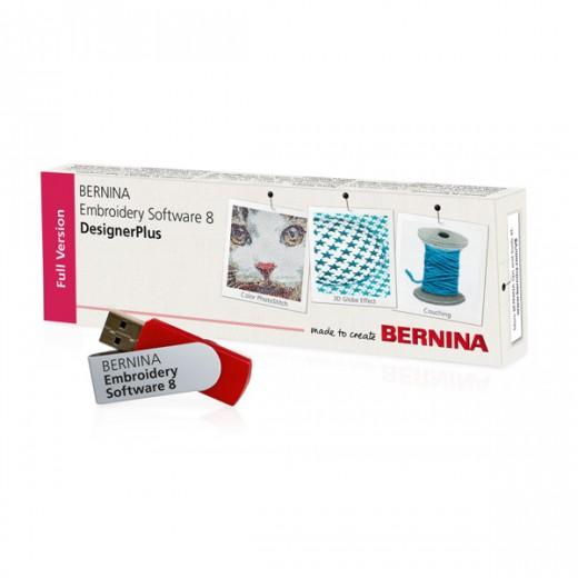 Bernina Designer Plus V8.1