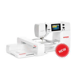 Bernina New S-500E Embroidery Machine