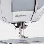 Bernina B770QE with BSR (Bernina Stitch Regulator)
