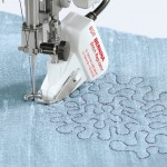 Bernina B790e Plus Sewing and Embroidery Machine