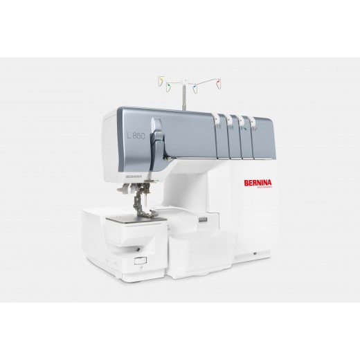 Bernina L850 Overlocker
