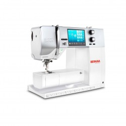 Bernina 570QE Sewing & Quilting Machine