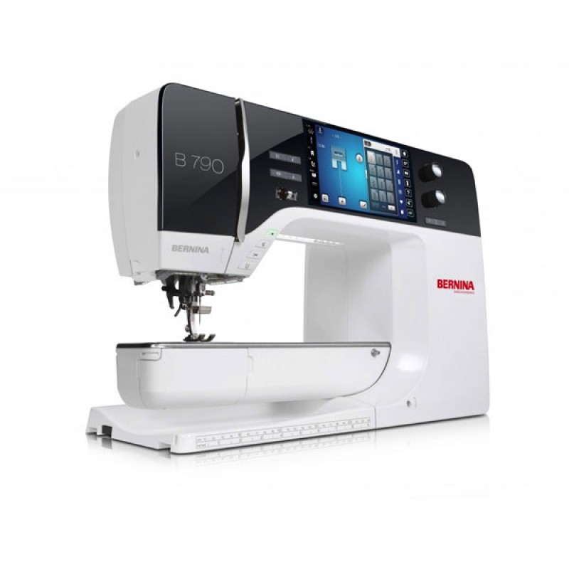 bernina embroidery machine software
