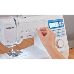 Brother A60 Sewing Machine