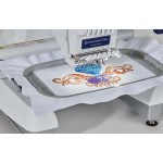 Brother PR-670e Semi Commercial Embroidery Machine