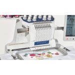 Brother PR1055X Semi commercial Embroidery Machine