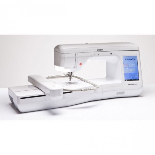 Brother Innov-is V3 Embroidery Machine