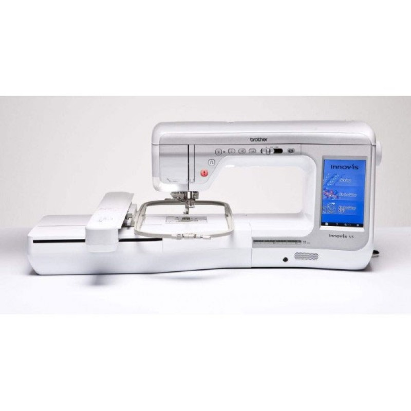 Brother innov is v sewing quilting and embroidery machine