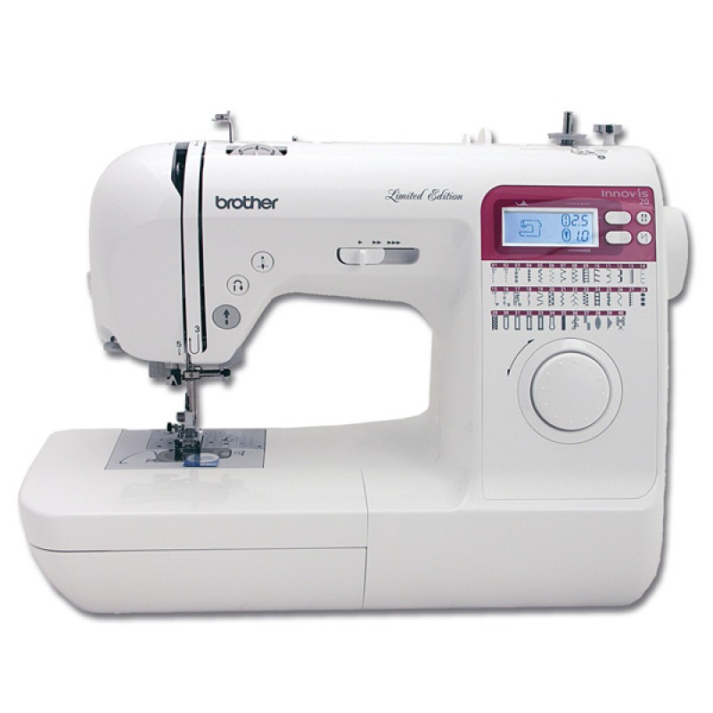 Brother Innov Is 20le Sewing Machine