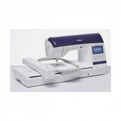 Brother NV2600 Sewing and Embroidery
