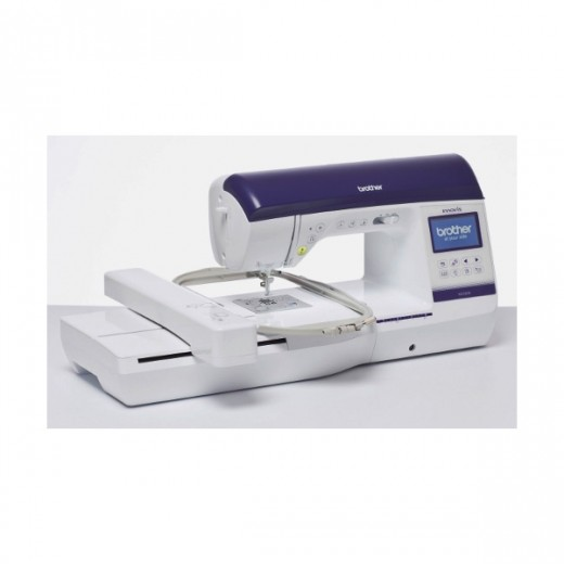 Brother NV2600 Sewing & Embroidery machine