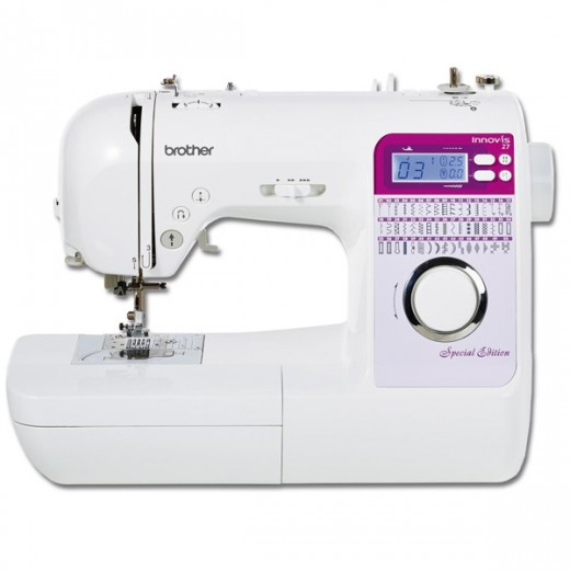 Brother NV27SE Sewing Machine