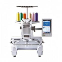 Brother PR-655e Semi Commercial Embroidery Machine