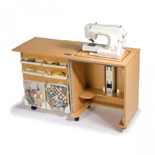 Horn Cub Plus 1010 Sewing Cabinet