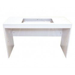 Horn Elements Sewing Table Unit