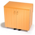 Horn Gemini 2011 Sewing Cabinet