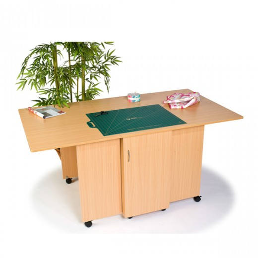 Horn Maxi Hobby Table