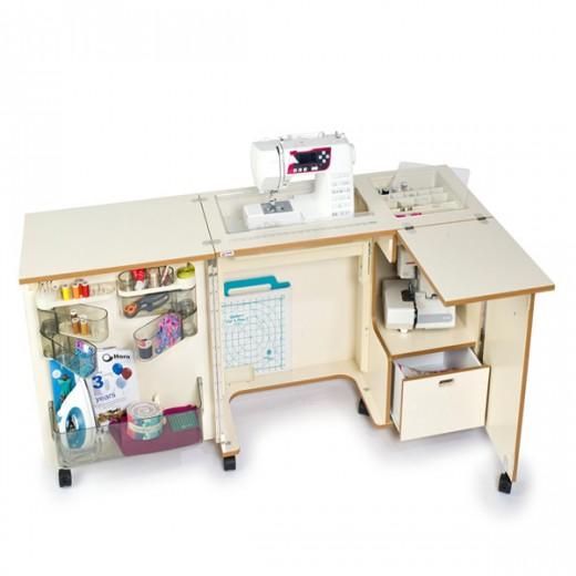 Horn Nova 1081 Sewing Cabinet