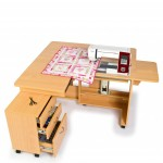 Horn Quilters Delight MK2 Sewing Cabinet