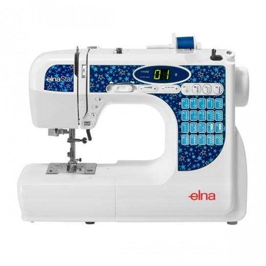 Elna Star Sewing Machine