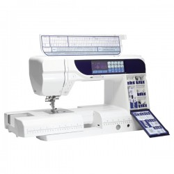 Elna Excellence 730EX Sewing Machine