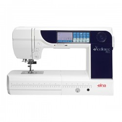 Elna Excellence 760EX Sewing Machine