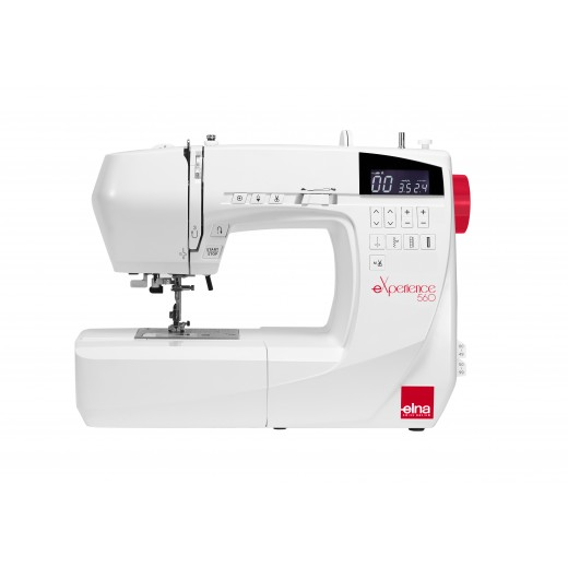 Elna Experience 560EX Sewing Machine
