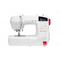 Elna Experience 570EX Sewing Machine