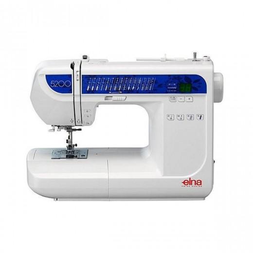 Elna Experience 520 Sewing Machine