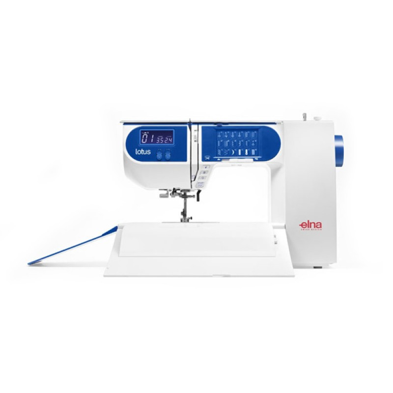elna sewing machine reviews