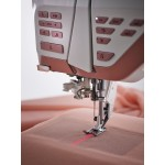 Husqvarna Designer Epic 2 Sewing and Embroidery Machine