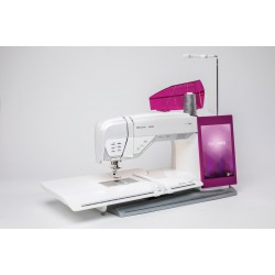 Husqvarna Epic 980Q Sewing and Quilting Machine