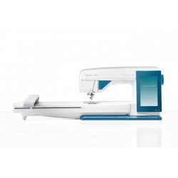 Husqvarna Sapphire 85 Sewing and Embroidery Machine
