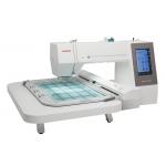 Janome Memory Craft 550e Embroidery machine