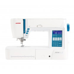 Janome Atelier 6 Sewing & Quilting Machine