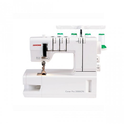 Janome 2000CPX