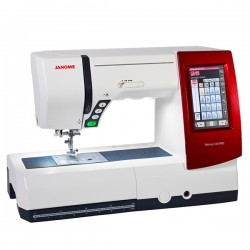 Janome Memory Craft 9900 DISPLAY MODEL