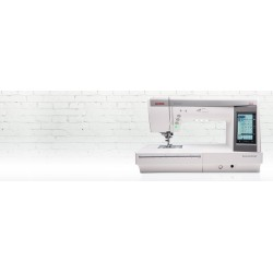 Janome 9450QCP Sewing Machine