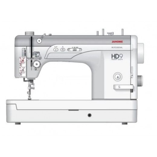 Janome HD9 Sewing and Quilting Machine
