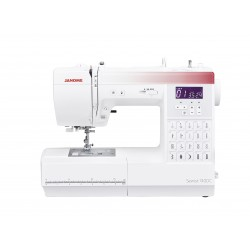 Janome 740DC Sewing Machine